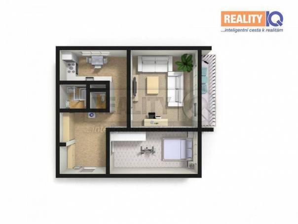 Prodej bytu 2+1, Ivančice, foto 1 Reality, Byty na prodej | spěcháto.cz - bazar, inzerce