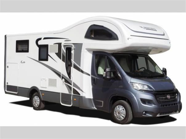 KEA M 76 Model 2015, foto 1 Užitkové a nákladní vozy, Camping | spěcháto.cz - bazar, inzerce zdarma