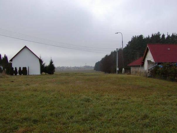 Prodej pozemku, Rapšach, foto 1 Reality, Pozemky | spěcháto.cz - bazar, inzerce