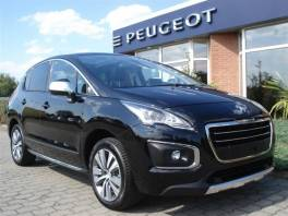 Peugeot 3008 Allure 1,6 BlueHDI 120k