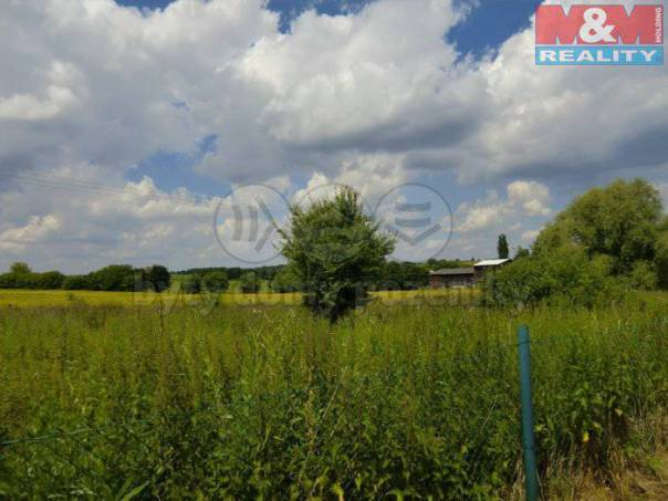 Prodej pozemku, Libošovice, foto 1 Reality, Pozemky | spěcháto.cz - bazar, inzerce