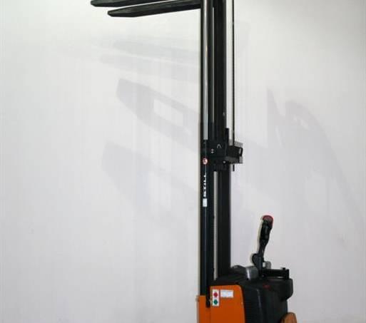 EGV - S 14 (PS1148), foto 1 Pracovní a zemědělské stroje, Vysokozdvižné vozíky | spěcháto.cz - bazar, inzerce zdarma