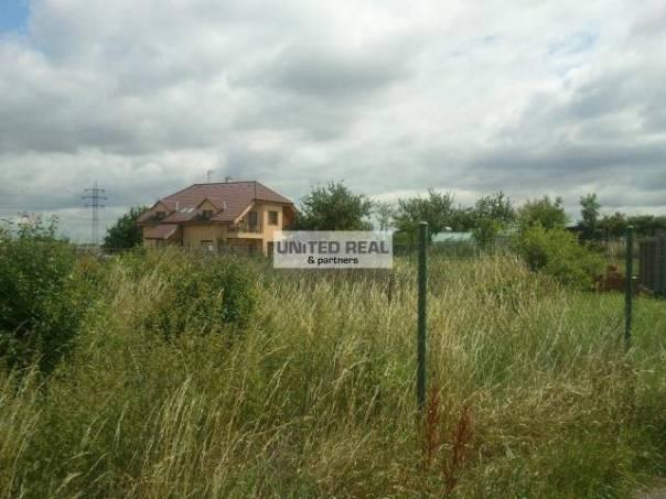 Prodej pozemku, Statenice, foto 1 Reality, Pozemky | spěcháto.cz - bazar, inzerce