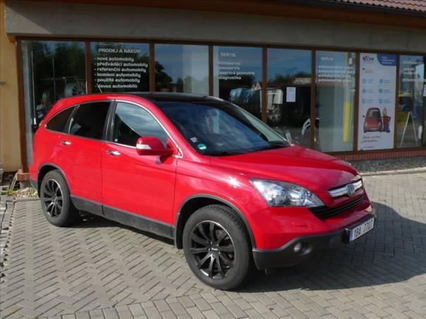 Honda CR-V 2,3   2.2 I-CTDI TOP EXECUTIVE, foto 1 Auto – moto , Automobily | spěcháto.cz - bazar, inzerce zdarma