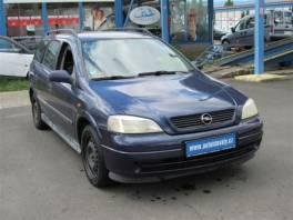 Opel Astra 1.6 16V , Auto – moto , Automobily  | spěcháto.cz - bazar, inzerce zdarma