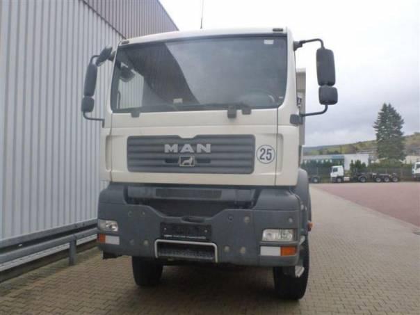 MAN  TGA 41.440  8x8 3S  EURO 4, foto 1 Užitkové a nákladní vozy, Nad 7,5 t | spěcháto.cz - bazar, inzerce zdarma