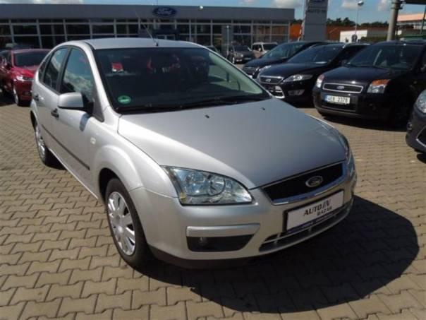 Ford Focus Trend 1.6i 74 kW / 100 k, foto 1 Auto – moto , Automobily | spěcháto.cz - bazar, inzerce zdarma