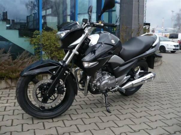 GW 250 Inazuma AKCE, foto 1 Auto – moto , Motocykly a čtyřkolky | spěcháto.cz - bazar, inzerce zdarma
