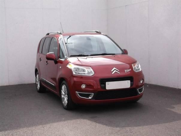 Citroën C3 Picasso  1.6 HDi, dig. klimatizace, foto 1 Auto – moto , Automobily | spěcháto.cz - bazar, inzerce zdarma