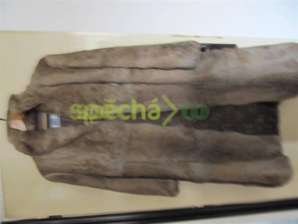 cc1aa0509ce Prodám kožich z králíka