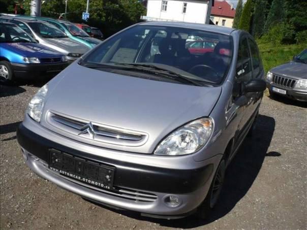 Citroën Xsara Picasso 1.8 16V, foto 1 Auto – moto , Automobily | spěcháto.cz - bazar, inzerce zdarma