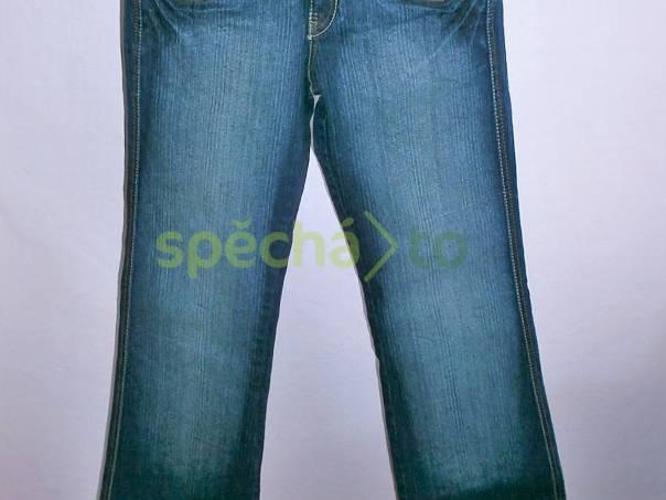 Dámské/dívčí džíny, foto 1 Dámské oděvy, Kalhoty, šortky | spěcháto.cz - bazar, inzerce zdarma