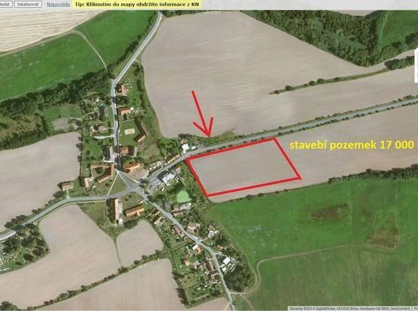 Prodej pozemku, Heřmanova Huť - Horní Sekyřany, foto 1 Reality, Pozemky | spěcháto.cz - bazar, inzerce