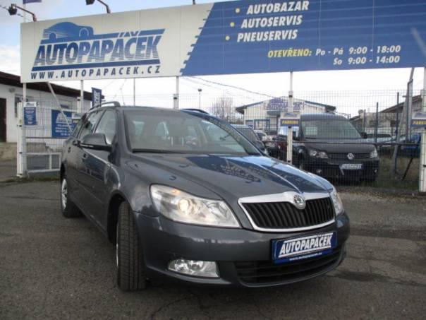 Škoda Octavia 2.0 TDI Eleg. ČR 2.maj., foto 1 Auto – moto , Automobily | spěcháto.cz - bazar, inzerce zdarma