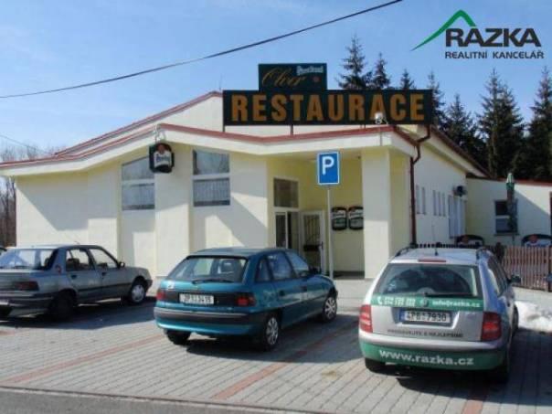 Prodej nebytového prostoru, Bor - Vysočany, foto 1 Reality, Nebytový prostor | spěcháto.cz - bazar, inzerce