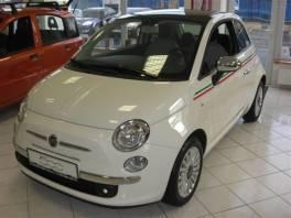 Fiat 500 1.2 Plus - PROHLÍDKA ZDARMA
