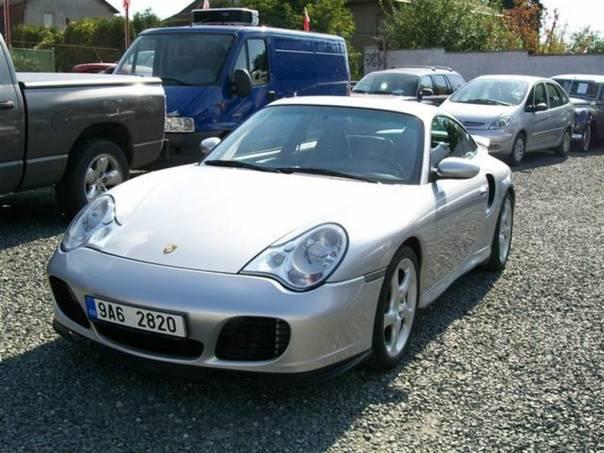 Porsche 911 3,6 CARRERA TURBO, foto 1 Auto – moto , Automobily | spěcháto.cz - bazar, inzerce zdarma