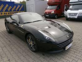 Ferrari California 412KW ZÁRUKA CZ