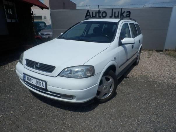Opel Astra G-1.6i , 55 kw, foto 1 Auto – moto , Automobily | spěcháto.cz - bazar, inzerce zdarma