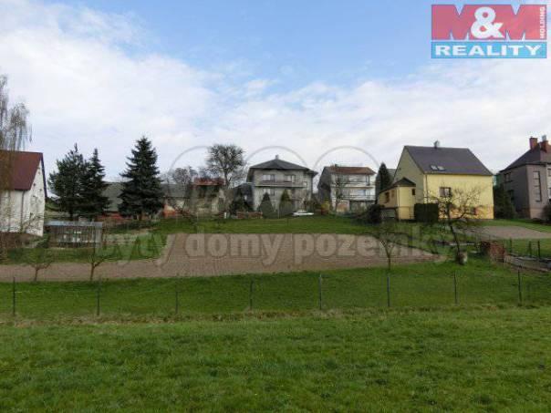 Prodej pozemku, Darkovice, foto 1 Reality, Pozemky | spěcháto.cz - bazar, inzerce