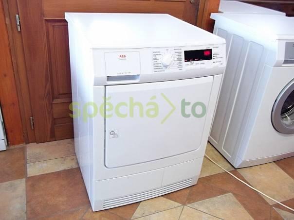 Sušička prádla AEG LAVATHERM 56840L, foto 1 Bílé zboží, Pračky, sušičky | spěcháto.cz - bazar, inzerce zdarma