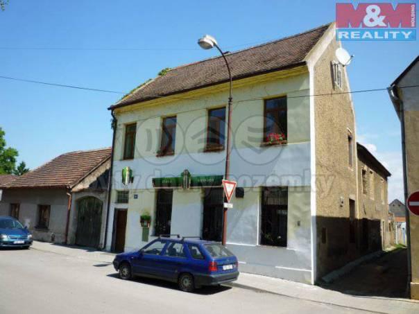 Prodej nebytového prostoru, Lužec nad Vltavou, foto 1 Reality, Nebytový prostor | spěcháto.cz - bazar, inzerce