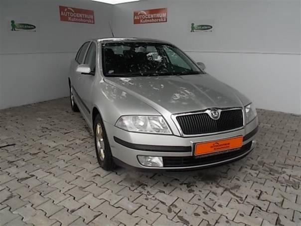 Škoda Octavia II 2.0TDI ELEGANCE ČR,1MAJITEL,SERVIS.KN, foto 1 Auto – moto , Automobily | spěcháto.cz - bazar, inzerce zdarma