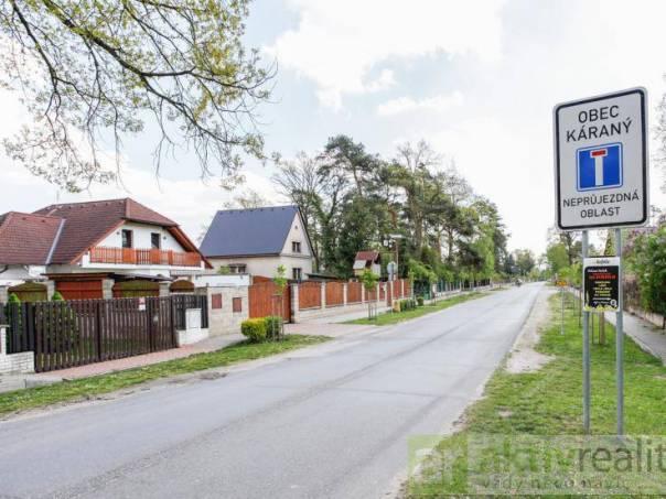 Prodej pozemku, Káraný, foto 1 Reality, Pozemky | spěcháto.cz - bazar, inzerce