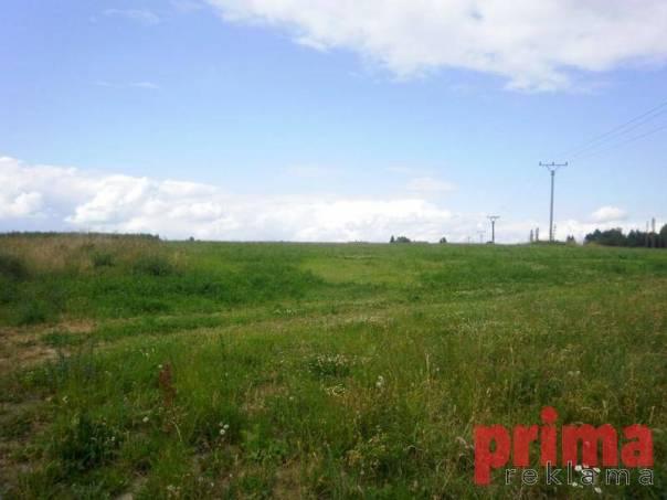 Prodej pozemku, Frýdlant - Frýdlant, foto 1 Reality, Pozemky | spěcháto.cz - bazar, inzerce
