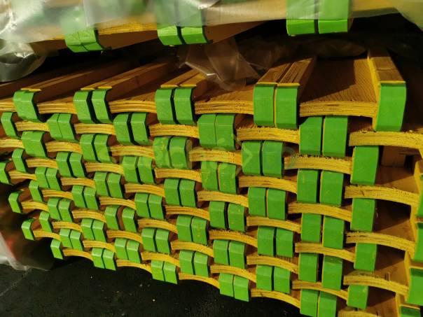 Dřevěný nosník H20 - Stropní bednění - Ochranný kryt z PVC, foto 1 Dům a zahrada, Stavba a rekonstrukce   spěcháto.cz - bazar, inzerce zdarma