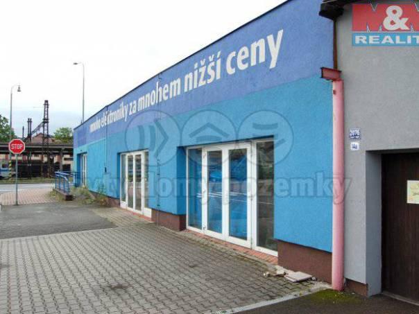 Pronájem nebytového prostoru, Český Těšín, foto 1 Reality, Nebytový prostor | spěcháto.cz - bazar, inzerce