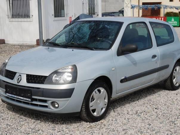 Renault Clio 1.2i 43kW, foto 1 Auto – moto , Automobily | spěcháto.cz - bazar, inzerce zdarma