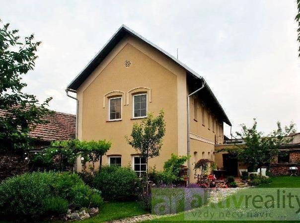 Prodej domu 6+1, Holubice - Kozinec, foto 1 Reality, Domy na prodej | spěcháto.cz - bazar, inzerce