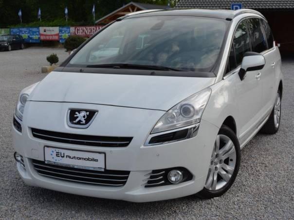 Peugeot 5008 1.6 HDi ZÁRUKA 1 ROK, foto 1 Auto – moto , Automobily | spěcháto.cz - bazar, inzerce zdarma
