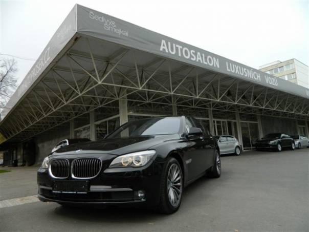 BMW Řada 7 740d Individual, foto 1 Auto – moto , Automobily | spěcháto.cz - bazar, inzerce zdarma