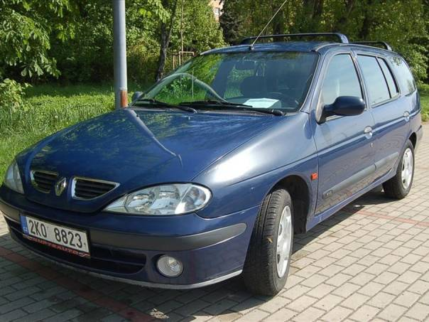 Renault Mégane 1,4 i - Eko zaplaceno  16V, foto 1 Auto – moto , Automobily | spěcháto.cz - bazar, inzerce zdarma