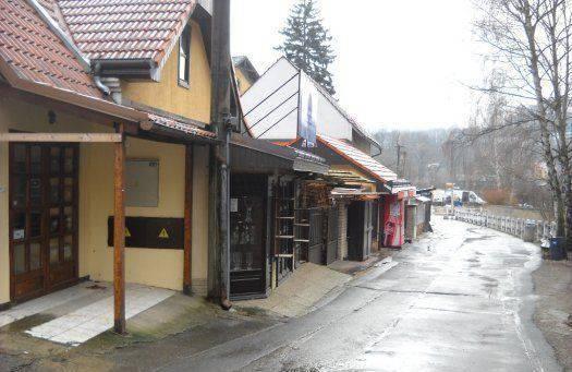 Pronájem nebytového prostoru, Karlštejn, foto 1 Reality, Nebytový prostor | spěcháto.cz - bazar, inzerce