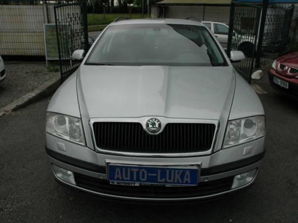 Škoda Octavia 2.0 TDI LAURIN-KLEMENT, foto 1 Auto – moto , Automobily | spěcháto.cz - bazar, inzerce zdarma