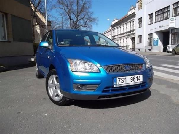 Ford Focus Trend Plus 1.6 16V 74kW, foto 1 Auto – moto , Automobily | spěcháto.cz - bazar, inzerce zdarma