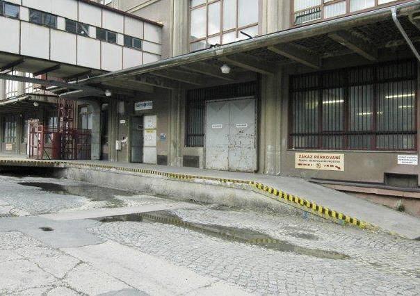 Pronájem nebytového prostoru Ostatní, Praha - Košíře, foto 1 Reality, Nebytový prostor | spěcháto.cz - bazar, inzerce