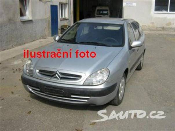 Citroën Xsara ND Tel:, foto 1 Náhradní díly a příslušenství, Ostatní | spěcháto.cz - bazar, inzerce zdarma