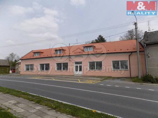 Prodej nebytového prostoru, Krčmaň, foto 1 Reality, Nebytový prostor | spěcháto.cz - bazar, inzerce