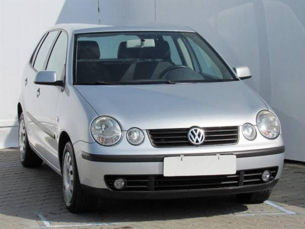 Volkswagen Polo  1.4 TDi, foto 1 Auto – moto , Automobily | spěcháto.cz - bazar, inzerce zdarma