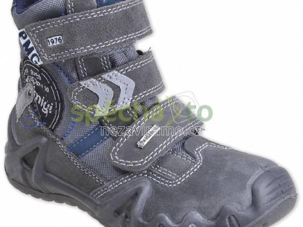 Zimní boty chlapecké vel.31 cb8c4be40f
