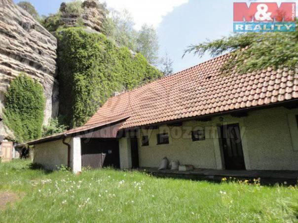 Prodej domu, Branžež, foto 1 Reality, Domy na prodej | spěcháto.cz - bazar, inzerce