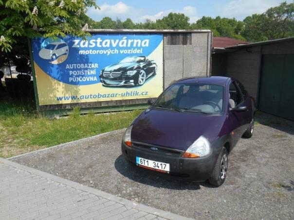Ford KA 1.3,eko zaplaceno,nová STK, foto 1 Auto – moto , Automobily | spěcháto.cz - bazar, inzerce zdarma