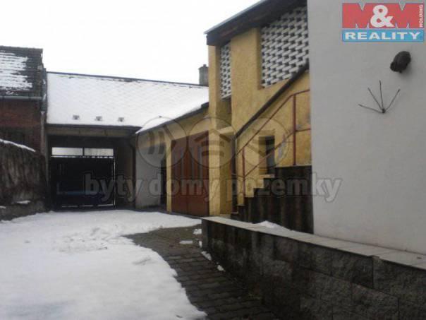 Prodej domu, Dolní Újezd, foto 1 Reality, Domy na prodej | spěcháto.cz - bazar, inzerce