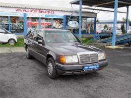 Mercedes-Benz 124 230 TE Automat , Auto – moto , Automobily  | spěcháto.cz - bazar, inzerce zdarma