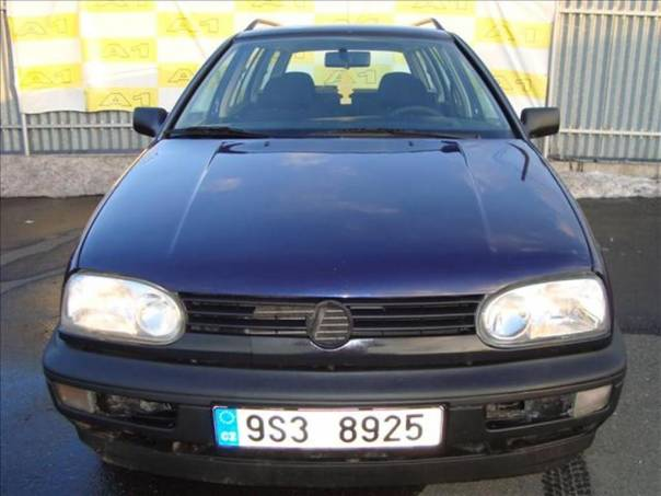 Volkswagen Golf 1.8 EKO ZPLACENA!, foto 1 Auto – moto , Automobily | spěcháto.cz - bazar, inzerce zdarma