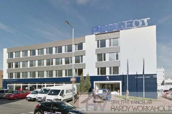Pronájem kanceláře, Praha - Chodov, foto 1 Reality, Kanceláře | spěcháto.cz - bazar, inzerce